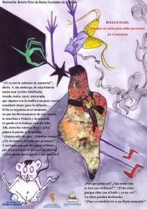 Palabras a la calle - Herencia- Cenicienta