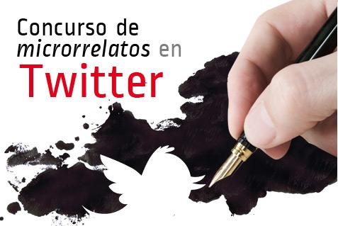 Concurso de Microrrelatos en Twitter