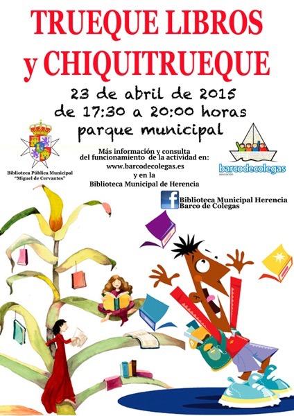 Trueque-Libros2015
